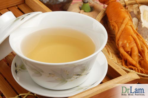 Ginseng is among popular herbs that can be useful for short term treatment of Adrenal Fatigue