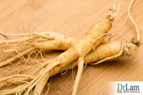 Ginseng can help, as can olive leaf and cancer fighting supplements