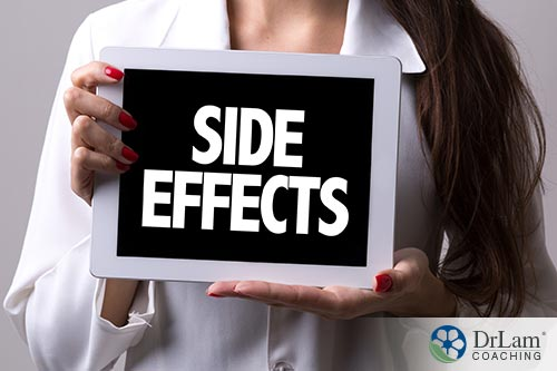 Side Effects of Glutamine