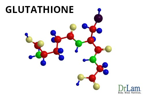Glutathione is a crucial cancer support nutrient, learn more about great antioxidants for cancer