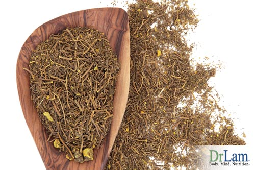 Goldenseal root is well known in herbal medicine for its therapeutic effects including immune system boosters