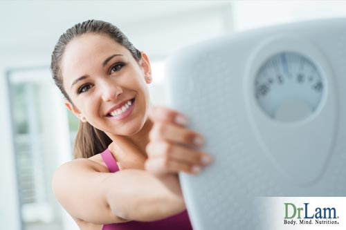 Progesterone Function and weight loss