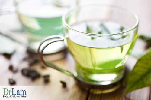 Poly MVA and green tea are sometimes recommended for chemotherapy