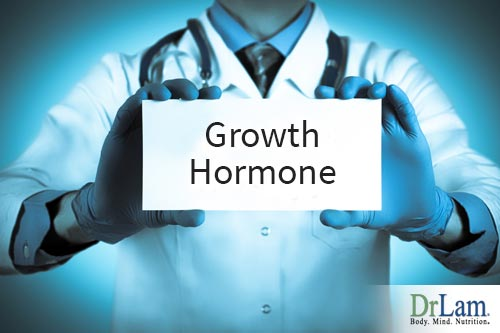 Growth hormone can help reverse aging skin