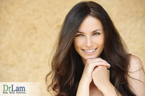 How do female hormone imbalance symptoms effect your body?