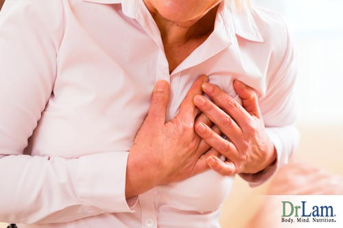 Competitive personality linked to heart disease