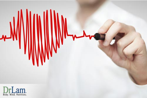 Listen to your heart's lone atrial fibrillation. Is it regular?