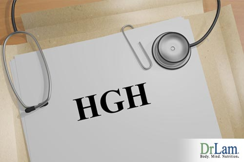 Andropause symptoms are also due to a decline in levels of hGH