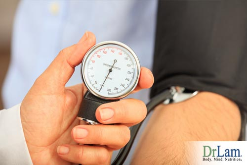 Metabolic health and high blood pressure
