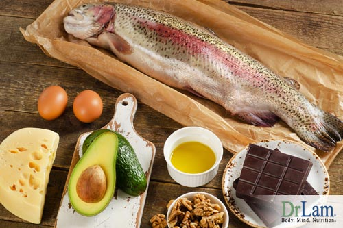 Can Extremely Fat-Restricted or High Fat Diet be Effective and Safe?
