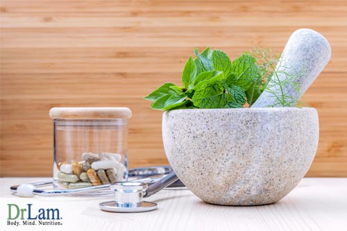 The gastrointestinal system can be affected by Holy basil cortisol regulation.