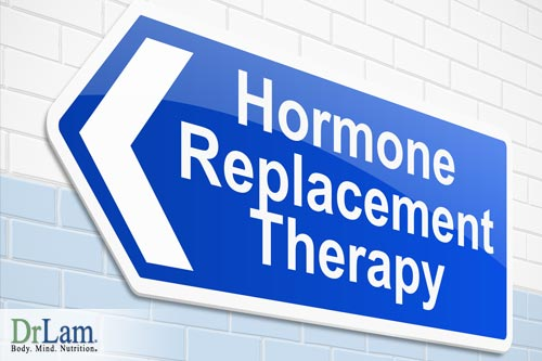 Hormone replacement therapy can be a consideration in What Causes Fatigue