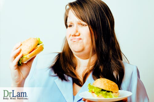 How to relieve stress: Avoid junk food