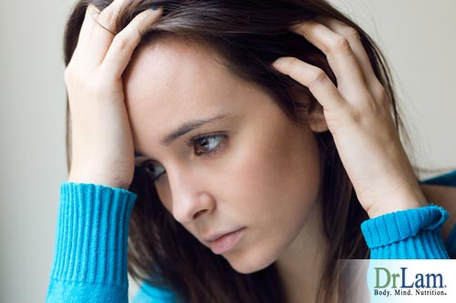 How to relieve stress: What are the biggest stressors for women?