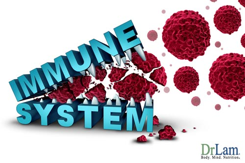 an autoimmune condition and your immune system