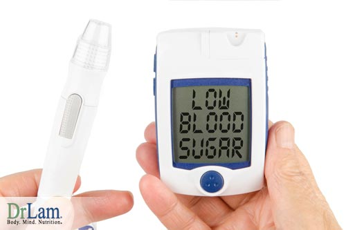 Hypoglycemia and Brain Fog