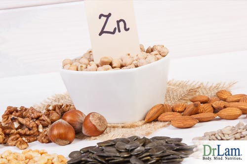 Improve testosterone naturally using Zinc