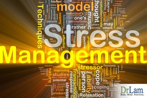 Find out some skills to help you improve your Stress Management Skills