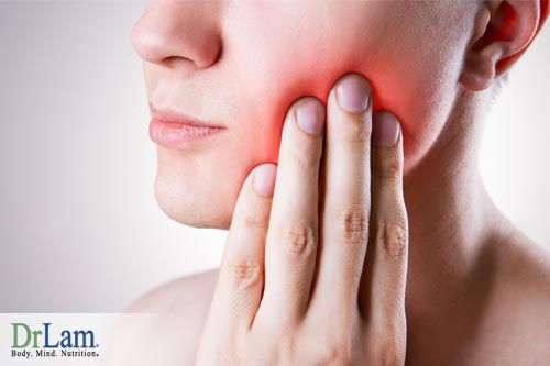 Inflammation and Dental health issues