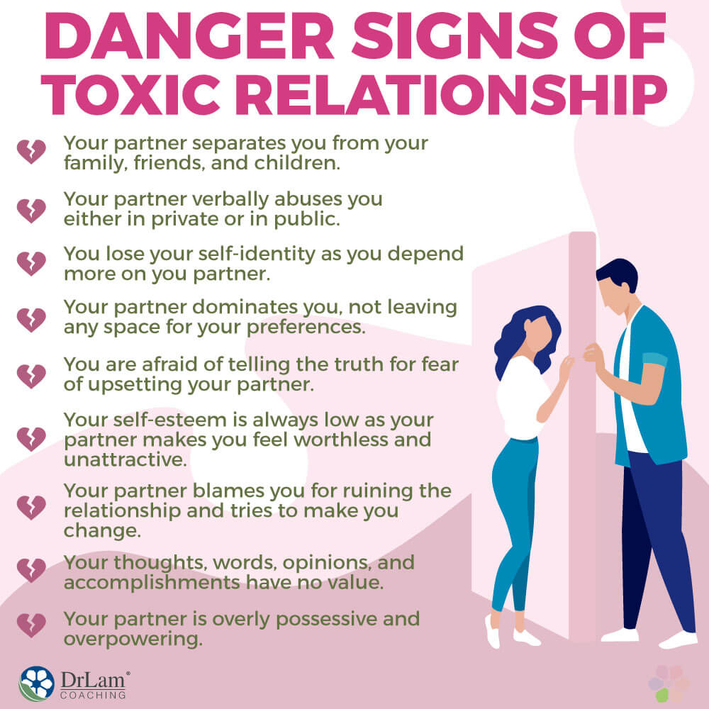 Are Toxic Relationships Making Your Adrenal Fatigue Worse Drlam Com