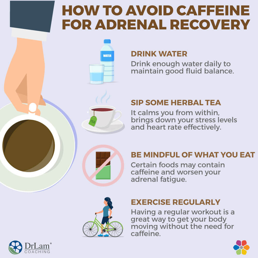 How to Avoid Caffeine for Adrenal Recovery