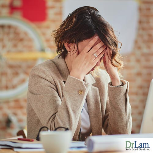 Why Your Pain Is Among the Physical Effects from Stress