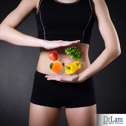 Easy Steps to Promote a Healthy Digestive System