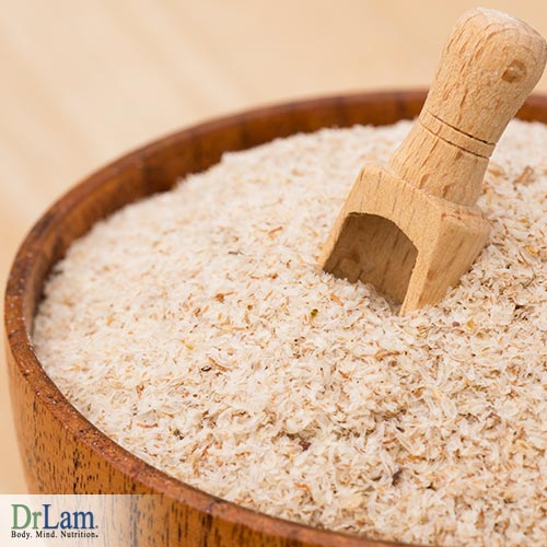 Understanding mucilaginous fiber and the effects it has on the body