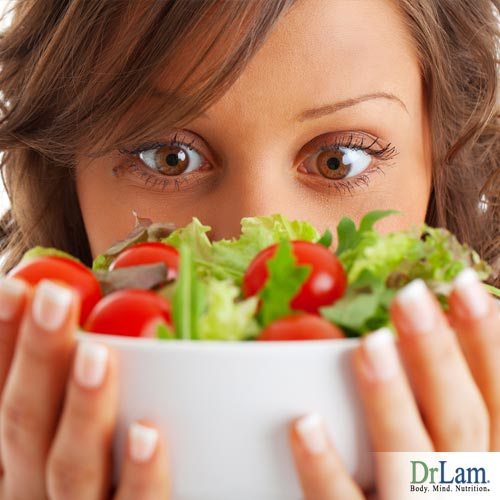 A vegetarian diet you should consider following