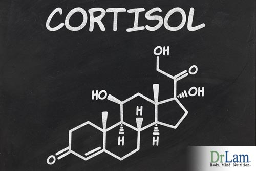 Compromised adrenal function leads to the underproduction of cortisol which causes many of the symptoms of adrenal fatigue including liver health issues
