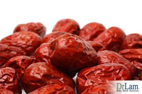 With more vitamin C for its weight than citrus fruits and a wide variety of other nutrients, Jujube fruit is loaded up with health!