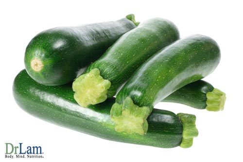 Do you know what you're eating? Knowing is the first most important step to eating healthy; make sure you know these zucchini nutrition facts!
