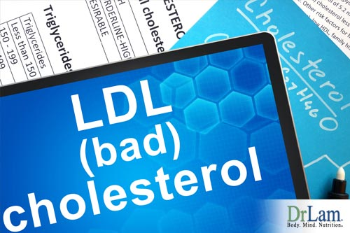 LDL Cholesterol Lowering Drugs