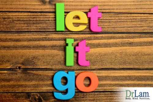 Unconventional Ways: How To Let Things Go