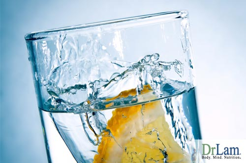 The Power of Alkaline Drinking Water