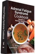 Adrenal Fatigue Syndrome Cookbook