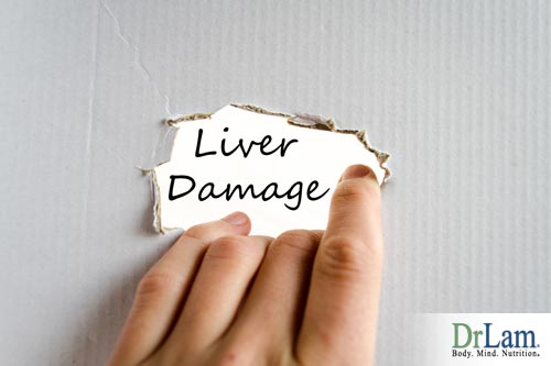 Possible liver damage may be caused by black cohosh benefits