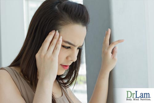 Dizziness and lightheadedness can be attributed to low blood pressure symptoms in adrenal fatigue/
