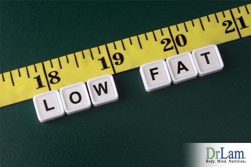 The Big Fat Lie about low-fat diets