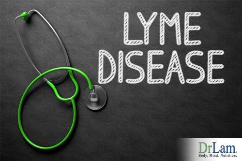lym and chronic fatigue symptoms