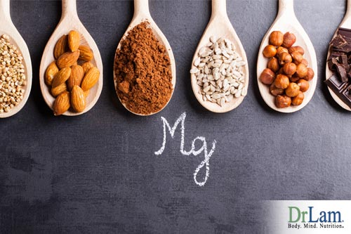 Various adrenal supplements such as magnesium can help relax the body as a tool to counter stress