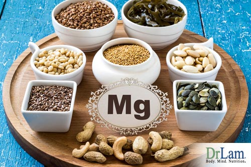 Magnesium is one of the best supplements for lone atrial fibrillation