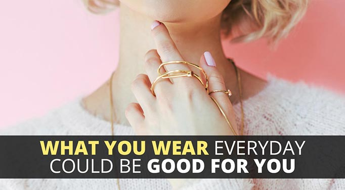 More Than Just Fashion: The Health Benefits of Jewelry