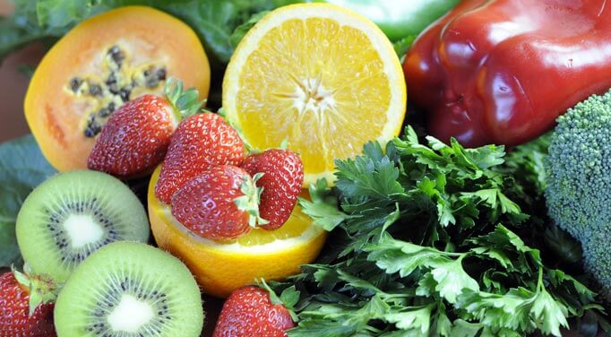 Best sources of vitamin C