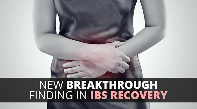 Vitamin D and IBS