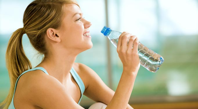 About dehydration