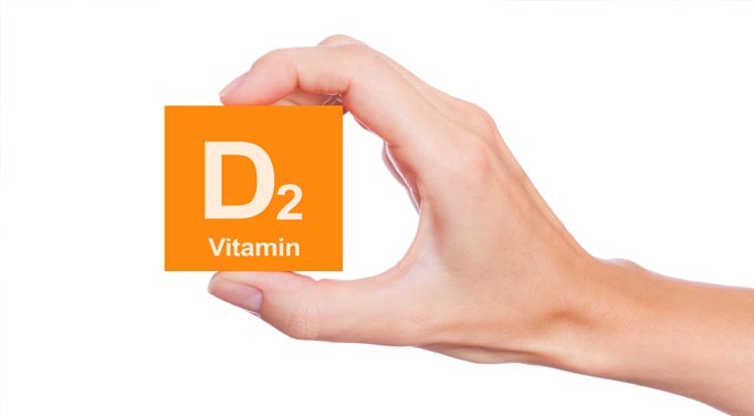 About vitamin D2