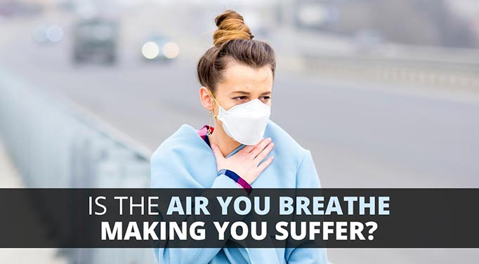 What Air Pollution Is Doing to Your Body