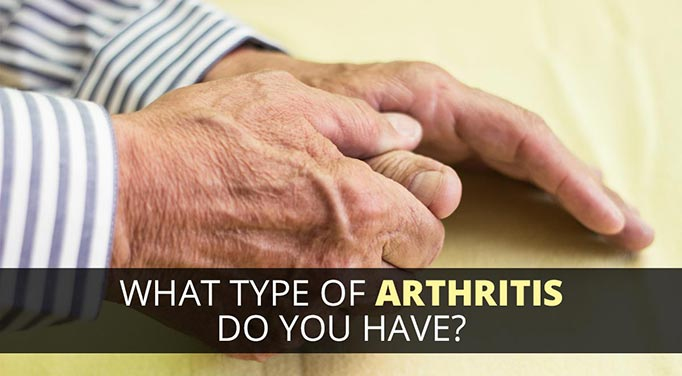 Don't Let Arthritic Joint Pain Undermine Your Health