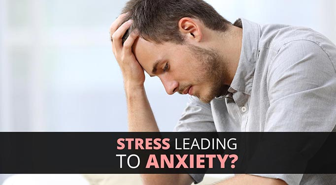Don't Stress Too Much, or Your Autonomic Nervous System Will Suffer